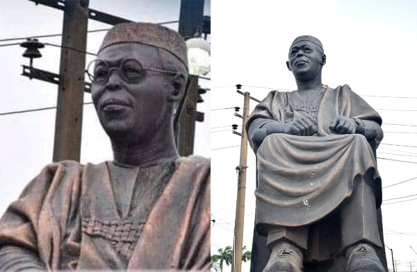 Hoodlums steal Obafemi Awolowo