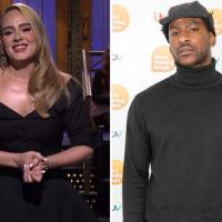 Adele Shuts Down Romance Rumors With Skepta, Says She's Single