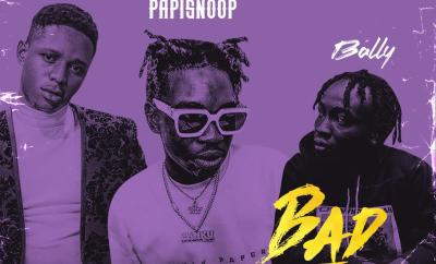 Larry Leo Ft. Papisnoop & Bally – Bad Thing