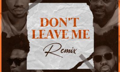 Josh2funny Don't Leave Me (Remix) mp3