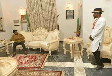 TrikyTee appointed Senior Special Assistant to Bayelsa state governor, Duoye Diri
