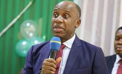 We have called the Chinese ? Amaechi apologizes after Abuja-Kaduna train broke down