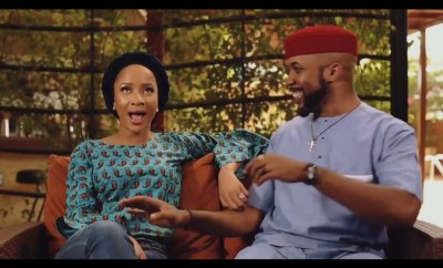 """Marrying Adesua is the second best decision I made in my adult life"" Banky W and Adesua write touching note to each other on third wedding anniversary"