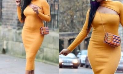 ?Women are more than baby making machines? BBNaija star, Khafi says as she debunks pregnancy rumor
