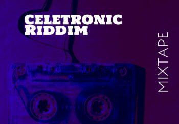 Dj Infinite - Celetronic Riddim