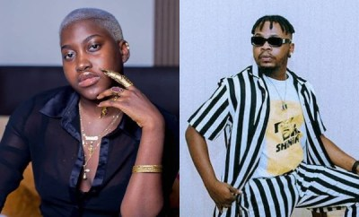 All issues have been resolved - Temmie Ovwasa says after calling out former boss, Olamide