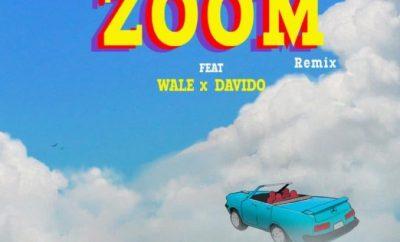 Cheque Zoom (Remix) mp3