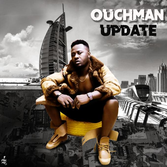 Ouchman - Update