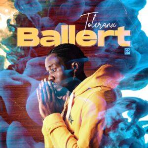 EP: Toleranx - Ballert The EP