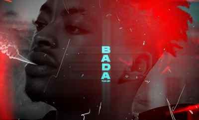 Yungskid - Bada (Tha EP)