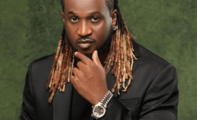 Singer, Paul Okoye, tests positive for COVID19