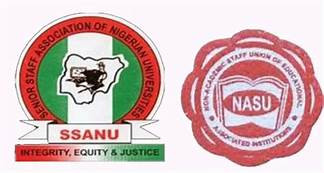 SSANU and NASU to begin nationwide strike February 5