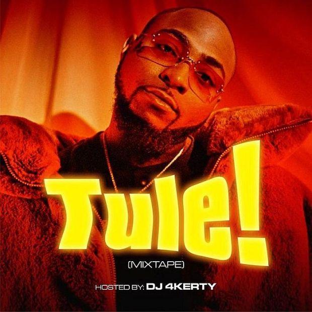 MIXTAPE: DJ 4Kerty – Tule Mix