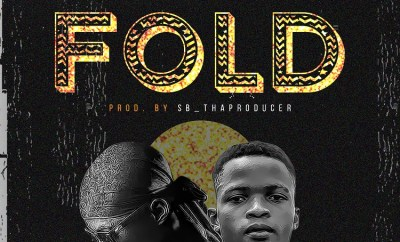 Don Rocky Ft. Alaye Proof - FOLD (Prod. SB Tha Producer)