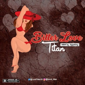 Titan - Bitter Love