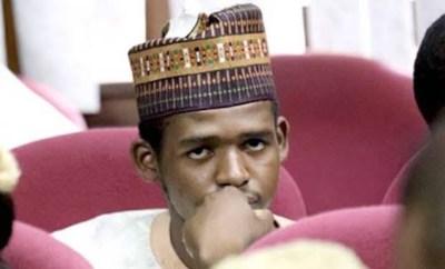 Maina?s son has fled to US ? EFCC tells court