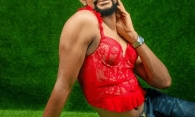 Uche Maduagwu says Nollywood producers have refused to work with him after coming out as a gay man