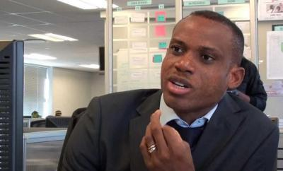 Super Eagles stars slept on bare floor after a hotel clash in Italy ahead of 1994 World Cup - Former Super Eagles. captain Sunday Oliseh reveals