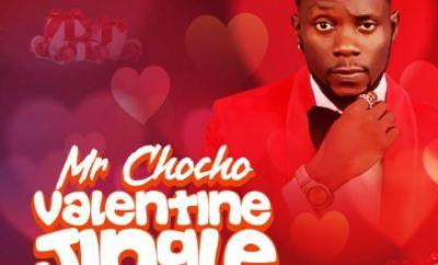 Mr Chocho - Valentine Jingle