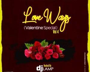 Dj Lamp - Love Always Vol. 4