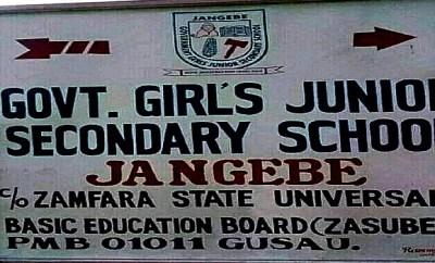 Kidnapped Zamfara schoolgirls regain freedom