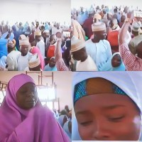 One killed And Two Others Injured As The Reunion of Abducted Zamfara Students With Their Parents Turn Bloody