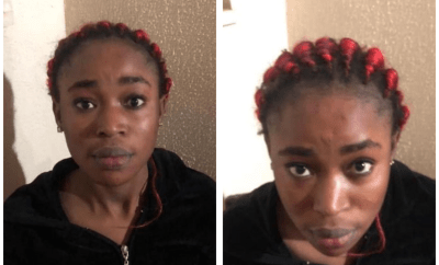 """""""She is innocent""""- Nigerians kick as Libyan police arrest compatriot for allegedly stealing over N3m from her employer"""