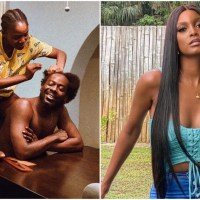 Video Vixen Accused of Having An Affair With Adekunle Gold Speaks