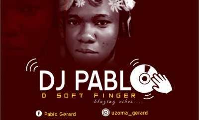 DJ Pablo - Bless Up Mix
