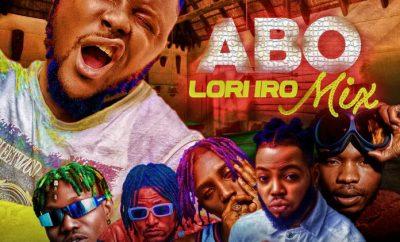 Dj Baddo - Abo Lori Ro Mix