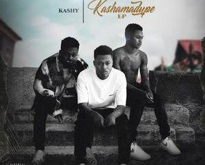 Kashy Ft. Emaxee – Underground Mp3