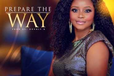 Sarah Godsown - Prepare The Way