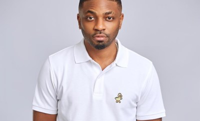 Nigeria is stressful na understatement, f**kd up place - Music Producer, Shizzi tweets after experience with Nigerian police