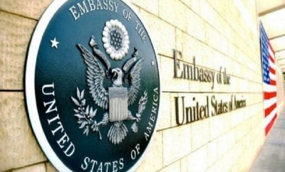 US Consulate issues security alert of notable increase in crime in Lagos