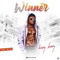 Henry Berry - Winner (Prod. By SD)