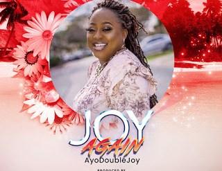 Ayo Double Joy - Joy Again