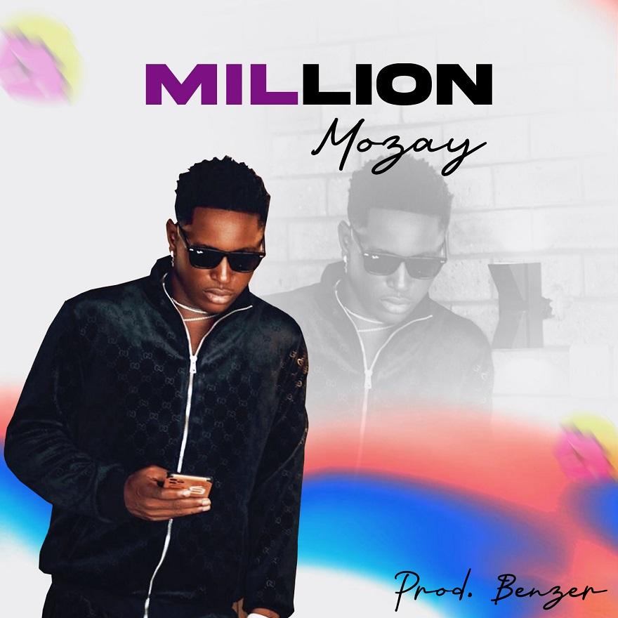 Mozay - Million (Prod. Benzer)