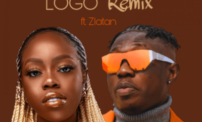 Gbeke – Logo Remix ft. Zlatan