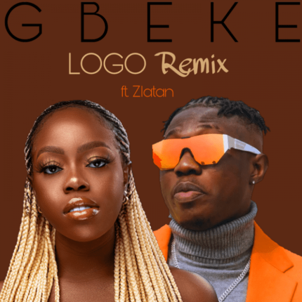 Gbeke – Logo Remix ft. Zlatan