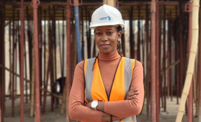 EMU Graduate Esther Obrasua Akobo Continues Her Successful Career in Nigeria