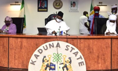 Bandits killed 323 people and abducted 949 people in three months ? Kaduna Government