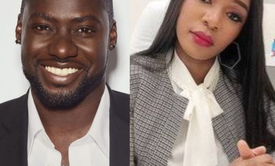 Chris Attoh marries secretly for the third time