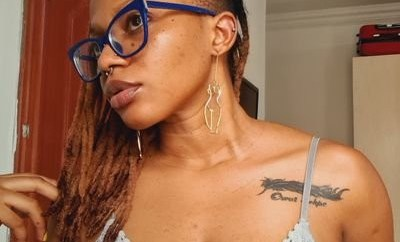 """I think I died that day"" - Nigerian lesbian filmmaker, Uyaiedu Ikpe-Etim recalls when her brother said gay people should be killed"