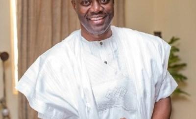 Oyo declares Friday public holiday