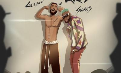 Geebee – What It Takes Ft. Skales (Mp3 Download)