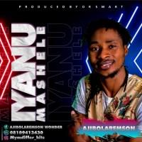 AjibolaRemson – Iyanu Mashele