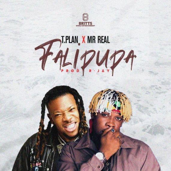 TPlan - Falipupa ft Mr Real