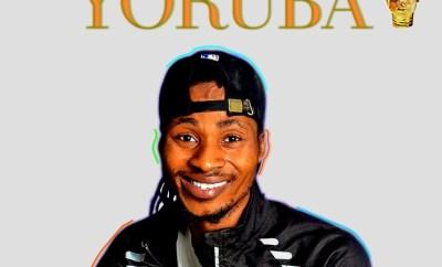 AjibolaRemson – Yoruba