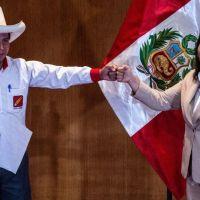Peru Election: Pedro Castillo Gains Last-Minute Lead