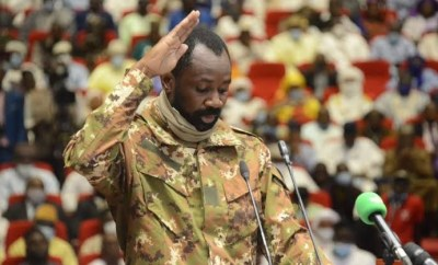 AU suspends Mali